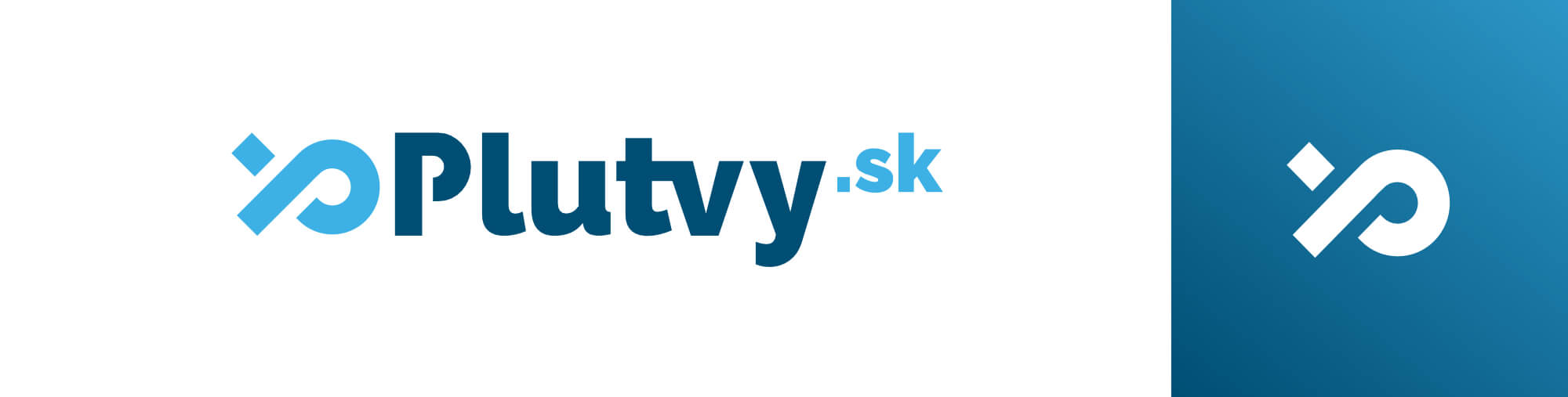 plutvy-sk final logo branding by michael maleek djibril